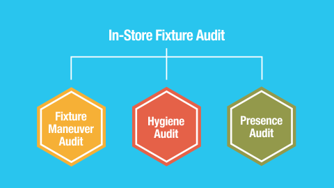 In-Store Fixture Audit