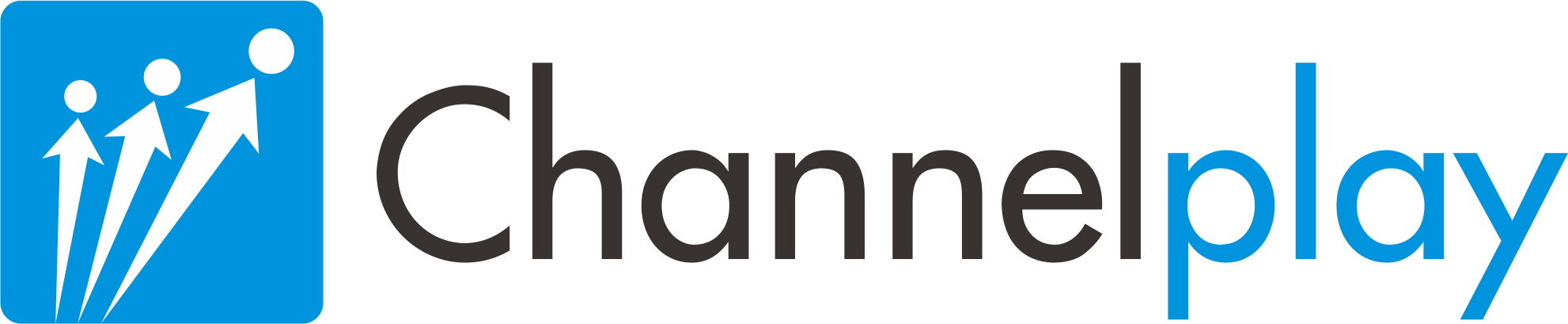 Channelplay Logo