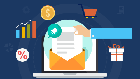 Making Sales Force Utilize Loyalty Programs Through Email Reporting