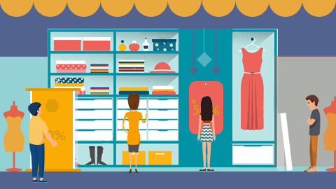 How to Improve Effectiveness of In-Store Communications?