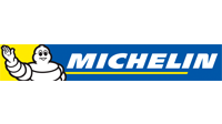 In shop Branding for Michelin