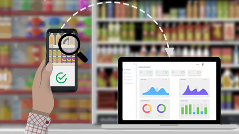 Implementing Merchandising Image Recognition in your SFA Solution