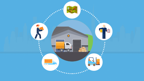 How an advanced DMS can make logistic ops efficient for distributors