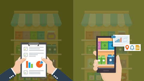 Retail Audit Software vs Traditional Retail Audits
